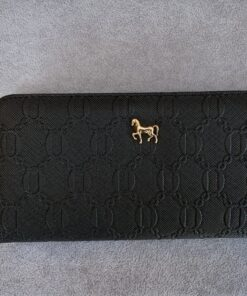 Black Wallet 04