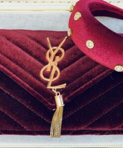 Velvet Bag Y8L