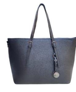 Black Office Bag
