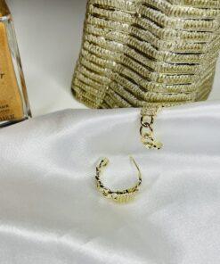 Chain Earrings